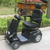 CE Approve Battery Powered Electric Disabled Scooter (DL24800-3)