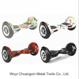 2015 Hot Sale High Quality Cool Electric Scooter Colorful 8inch Wheels Trendy Electric Scooter for Young Man
