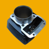 Made in China Engine Part Motorcycle Cylinder for Cg200 Cylinder