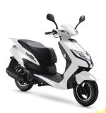 SANYOU 50CC-150CC Gasoline Scooter (SY125T-33)
