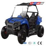 UTV 150cc Automatic 4X4 with EPA