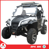 UTV 800cc 4X4 Utility Vehicle