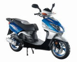 Scooter G4 (Falcon 4)