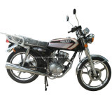 Motorcycle Cg150 with Alloy Wheel Disc Brake
