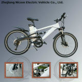 Mountain Electric Bike (TDE05Z)