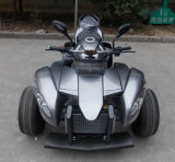 250cc ATV EEC Approved Road Legal Quad Bikes for 2 Passengers