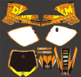 Graphic Kits for KTM