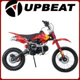 Upbeat Motorcycle 125cc Dirt Bike 125cc Pit Bike Big Wheel 17/14