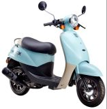 Two Wheels Scooter Moped Gasoline Motorcycle (Ss50-41 50CC )