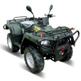 Zc-ATV-19 (400CC, 4WD) Water-Cooled