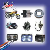 Motorcycle Spare Parts 100CC/125CC/150CC/200CC