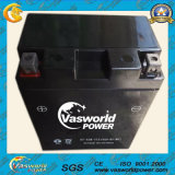 Ytx 14-BS 12V14ah Lead Acid Motorcycle Battery