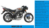 Motorcycle (HS125-9)