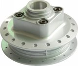 Titan 2000 Rear Wheel Hub / Wheel Drum