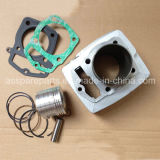 Motorcycle Engine Cylinder Assembly for Yx150cc Vertical Engine (EP044)
