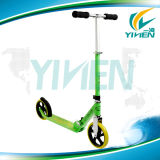 2 Wheel 200mm Wheel Adult Kick Scooter for Sale
