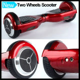 Self Balancing Two 2 Wheel Electric Scooter