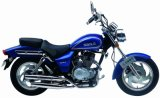 Chipper Street Motorcycle (SL150-6)