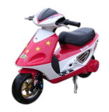 Gas Motor Scooter (HL-G62 49CC)