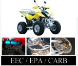 (NEW) 2008 Model Sport ATV 200cc / 250cc EPA / CARB Approved