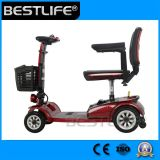 CE Approved Handicapped Electric Mobility Scooter