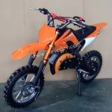 High Quality 2 Stroke Mini 49cc Dirt Bike Motorcycle with Cheap Price