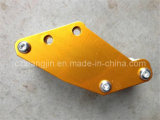 CNC Aluminum and Plastic Motorcycle Chain Guard
