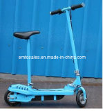 4.5ah 24V 120W Motor Drum Braked Children Electric Scooter (et-es009)