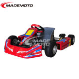 Racing 4 Stroke Go-Kart for Kids with Dry Clutch System