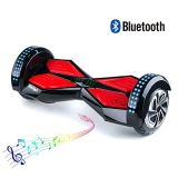2015 Top Quality Self Balancing Electric Scooter Bluetooth 8 Inch Self Balancing Electric Scooter