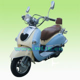 EEC / EPA Scooter 50CC Retro Scooter for European Market