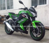 300cc/250cc/200cc/150cc Sport Motorcycle with Oil-Cooled Engine (KUGA)