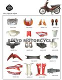 Hot Sell Wave 110 Motorcycle Body Parts for Honda