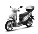 125cc EEC Certification for Gas Scooter (SP125QT-17)
