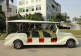 8 Seats Electric Classic Car (LT-S8. FB)