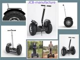 19inch 1600W Offroad Big Wheel Electric Balance Scooter Dirt Mobility