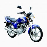 New Motorcycles (JD125-7C ARROW) Sports Motorcycle