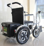 2015 New Products Convenient Electric Four Wheel Mobility Scooter (FP-EMS04)