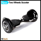 LED Light Mini Smart 2 Wheels Eelctric Unicycle Self Balancing Smart Drifting Scooter 10inch