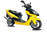 Scooter Gw125t-14/Gw50qt-14 (EEC model)