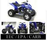 New Style 350cc Racing ATV / QUAD - EEC / EPA / CARB Approved
