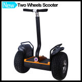 Stand up Electric Self Balancing Scooter off Road