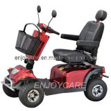 1300W Four Wheel off Road Electricmobility Scooter with Heavy Loading (EM49A)