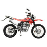 Hot Selling Powerful 150cc Motorcross off Road Dirt Bike (2015 model) with 17 Inch Wheels