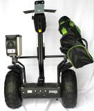 Electric Golf Scooter with Icebox