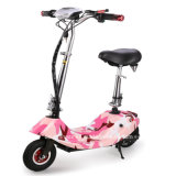 350W Power Electric Scooter with Handle