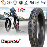 Tubeless Tyre (100/90-17) for 100cc Motorcycle