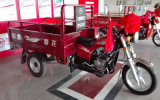 150cc175cc 200cc Engine 3-Wheel Tricycle Scooter for Cargo Made in China