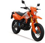 200cc Sports Dirt Bike with EEC (HDD200GY-B(A))