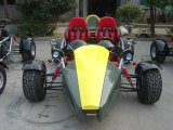 Go Kart (FGK-13) with EEC APPROVAL